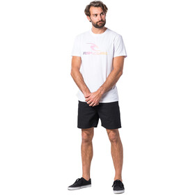 Rip Curl The Surfing Company T-shirt Herrer, optical white